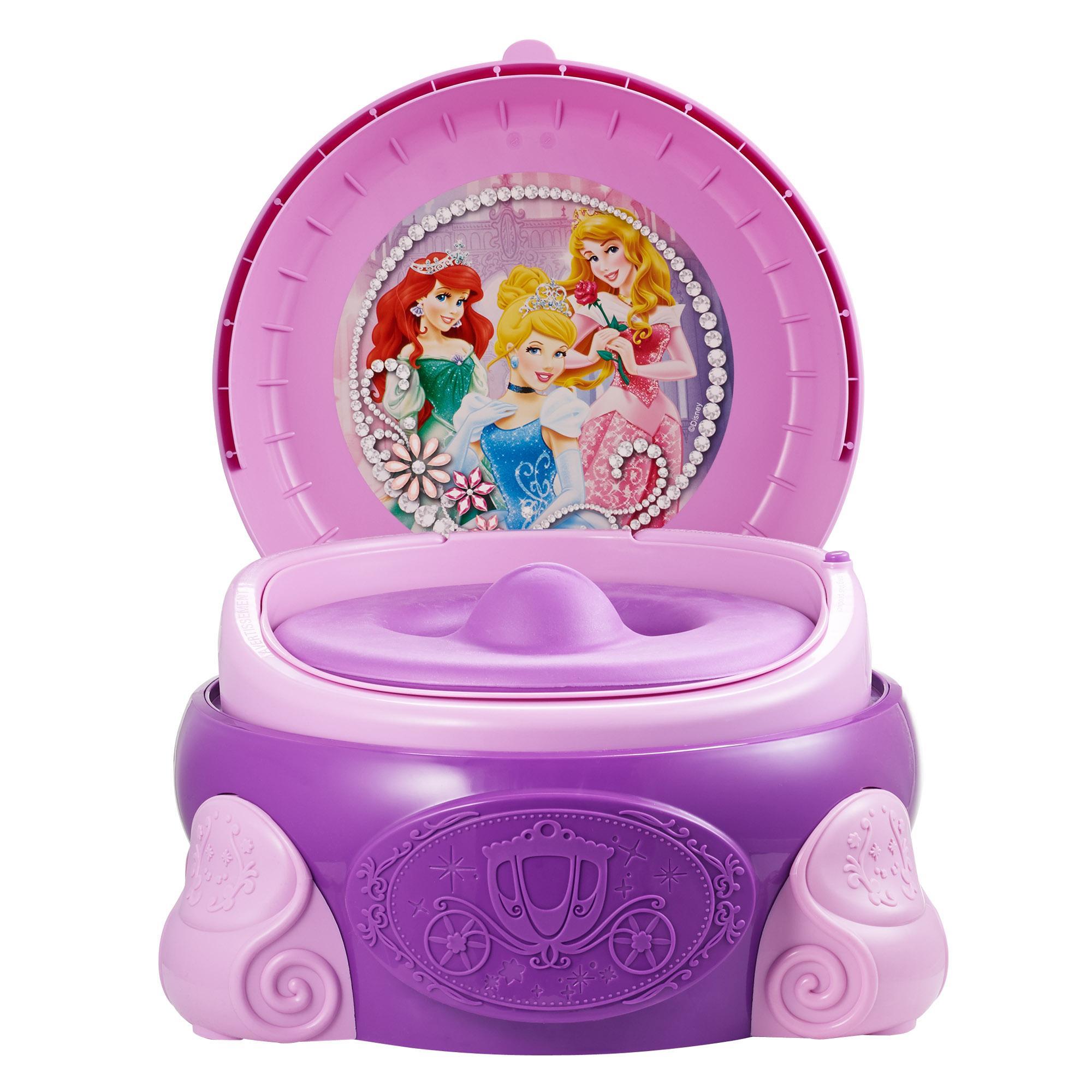 Amazon Com The First Years Disney Princess Magic Sparkle