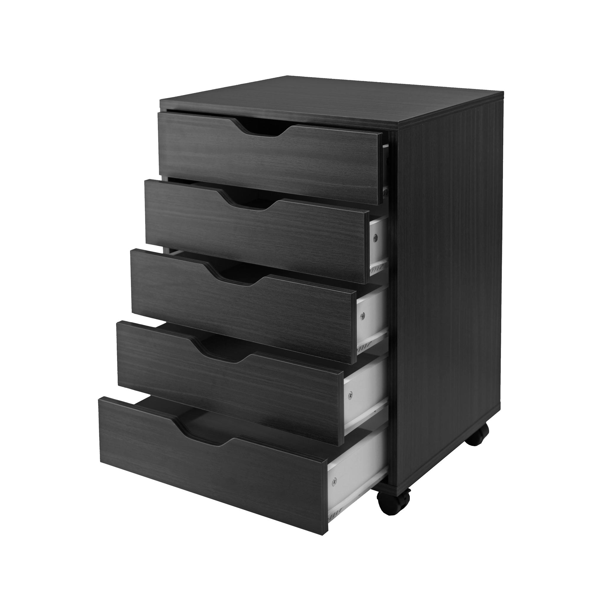 carts with mobile rolling chest wheels tool itm box drawers storage garage cabinet on cabinets drawer