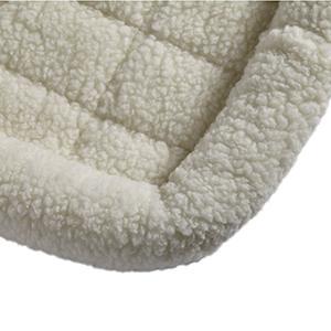 Fleece Texture Detail