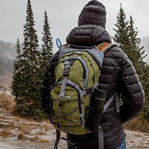 Oasis1100, oasis1100 hydration backpack