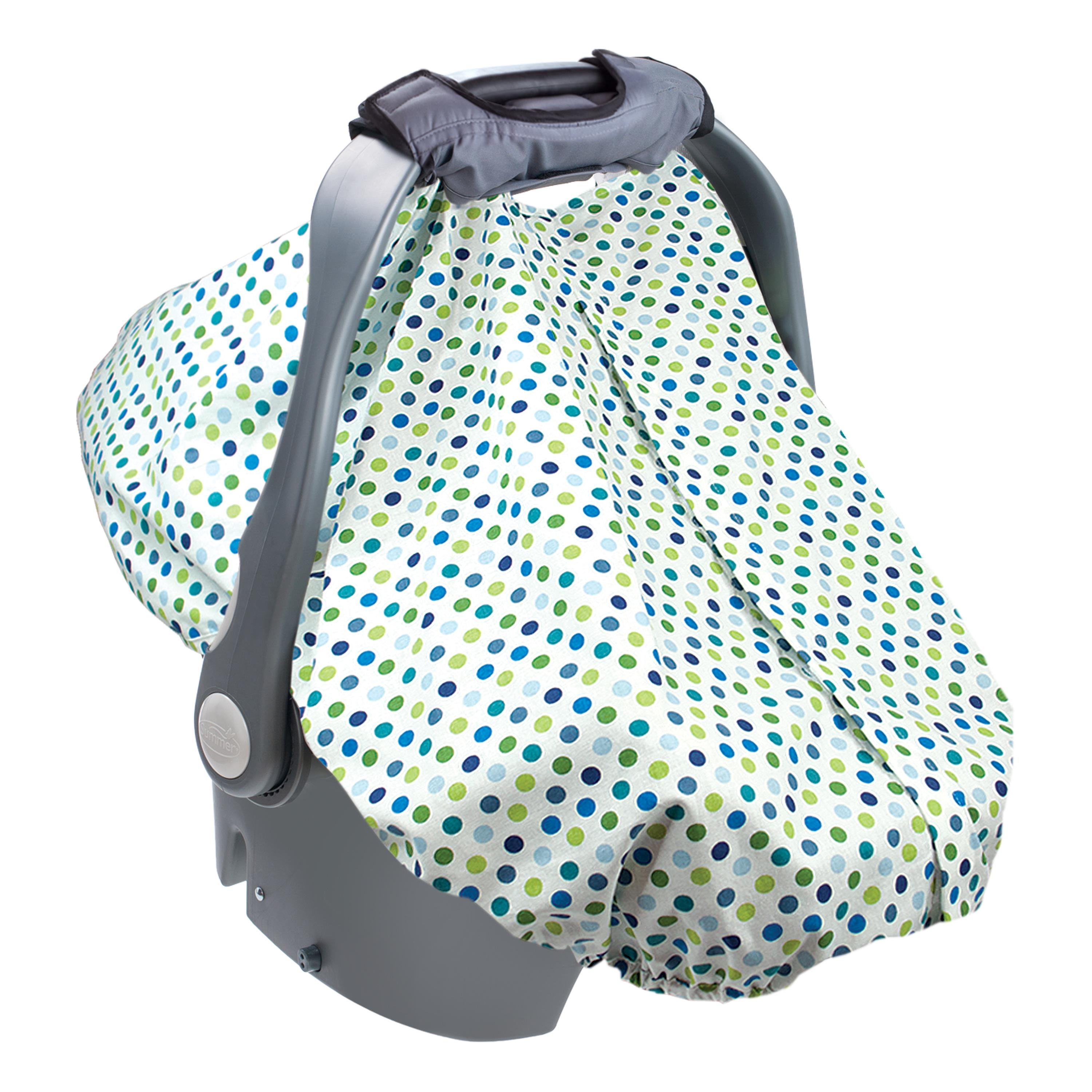 Amazon Summer Infant 2 In 1 Carry And Cover Car Seat