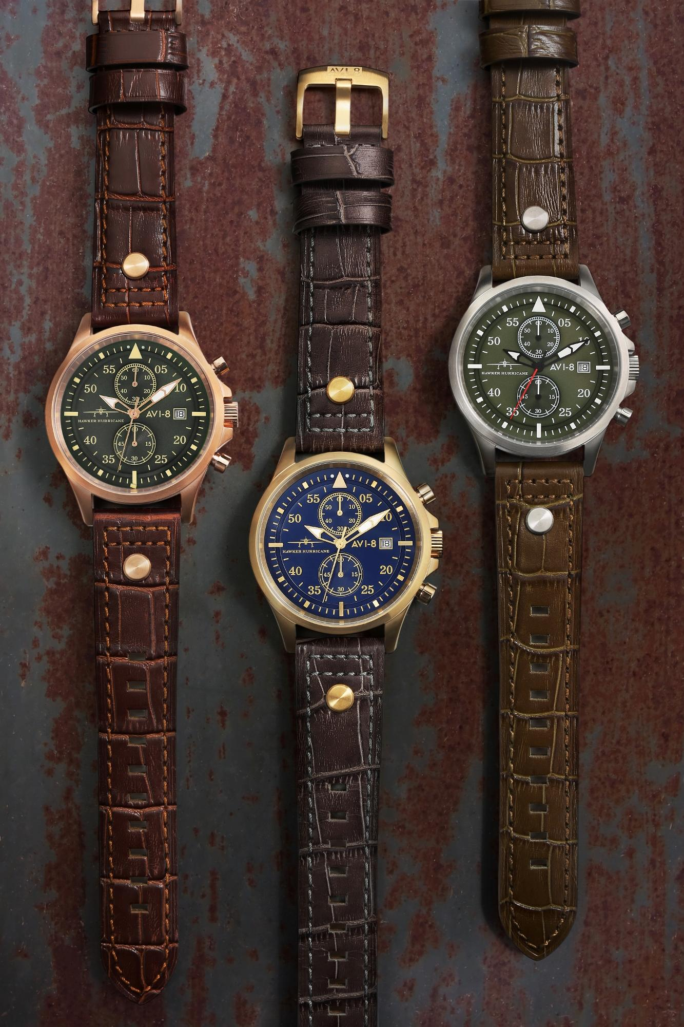 AV-4013 Hawker Hurricane Collection