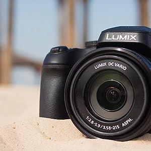 Panasonic Lumix DC-FZ80K A Long Zoom Camera for Everyone