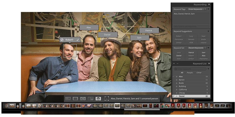 Amazon.com: Adobe Photoshop Lightroom 6: Software