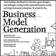 Business Model Generation, Osterwalder