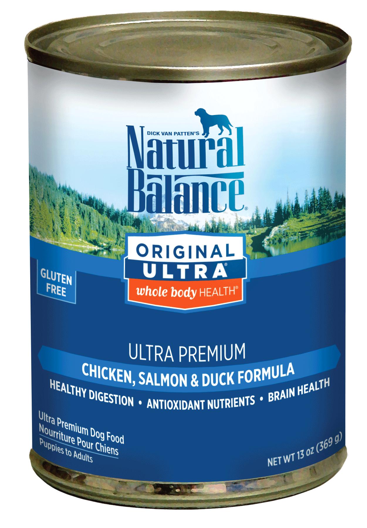 Amazon Dog Food Natural Balance