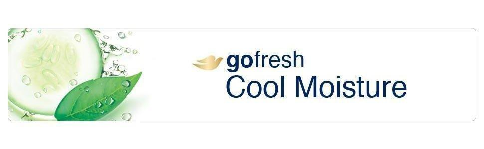 Dove go fresh Cool Moisture