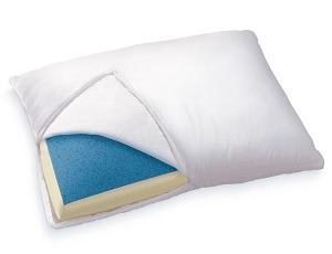 Amazon Com Sleep Innovations Reversible Cooling Gel