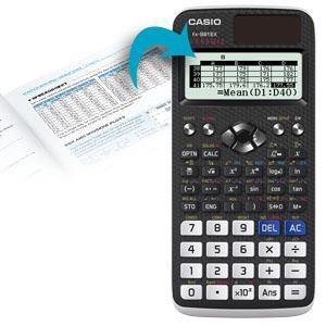 amazon com casio fx 991ex engineering scientific calculator black