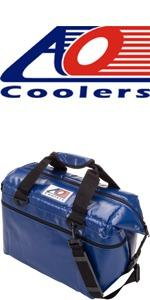AO Coolers Fishing Cooler
