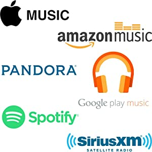 All your music, in any room