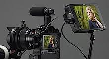 4K high-definition video