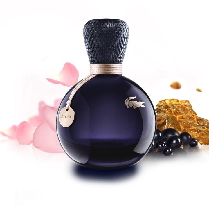 291cb8f253 Lacoste Eau de Lacoste Sensuelle Eau de Parfum for Women