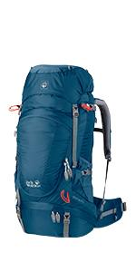 a27801353d4 Jack Wolfskin Men's Denali 65 · Jack Wolfskin Highland Trail XT 50  Technical Pack · Jack Wolfskin Highland Trail XT 60 Technical Pack ...