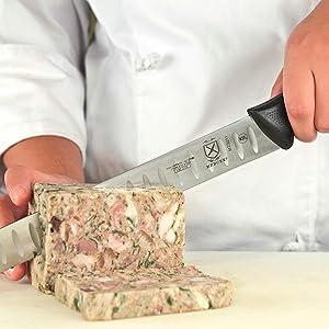 mercer knives