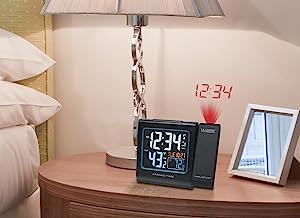 Amazon.com: La Crosse Technology 616-146Reloj ...