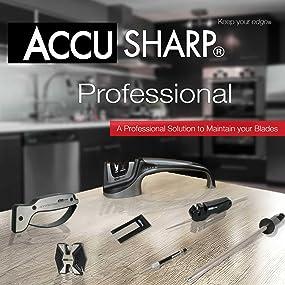 Accusharp Professional