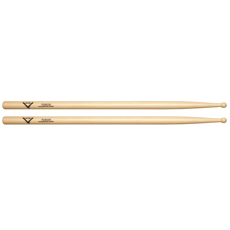 Vater Fusion Hickory Drumsticks Wood Tip