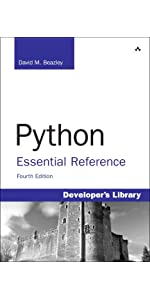 Python Reference