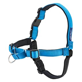 petsafe pet safe pets dog harness walk pull no-pull walking easy deluxe