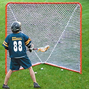 lacrosse, lacrosse goal, lacrosse trainer