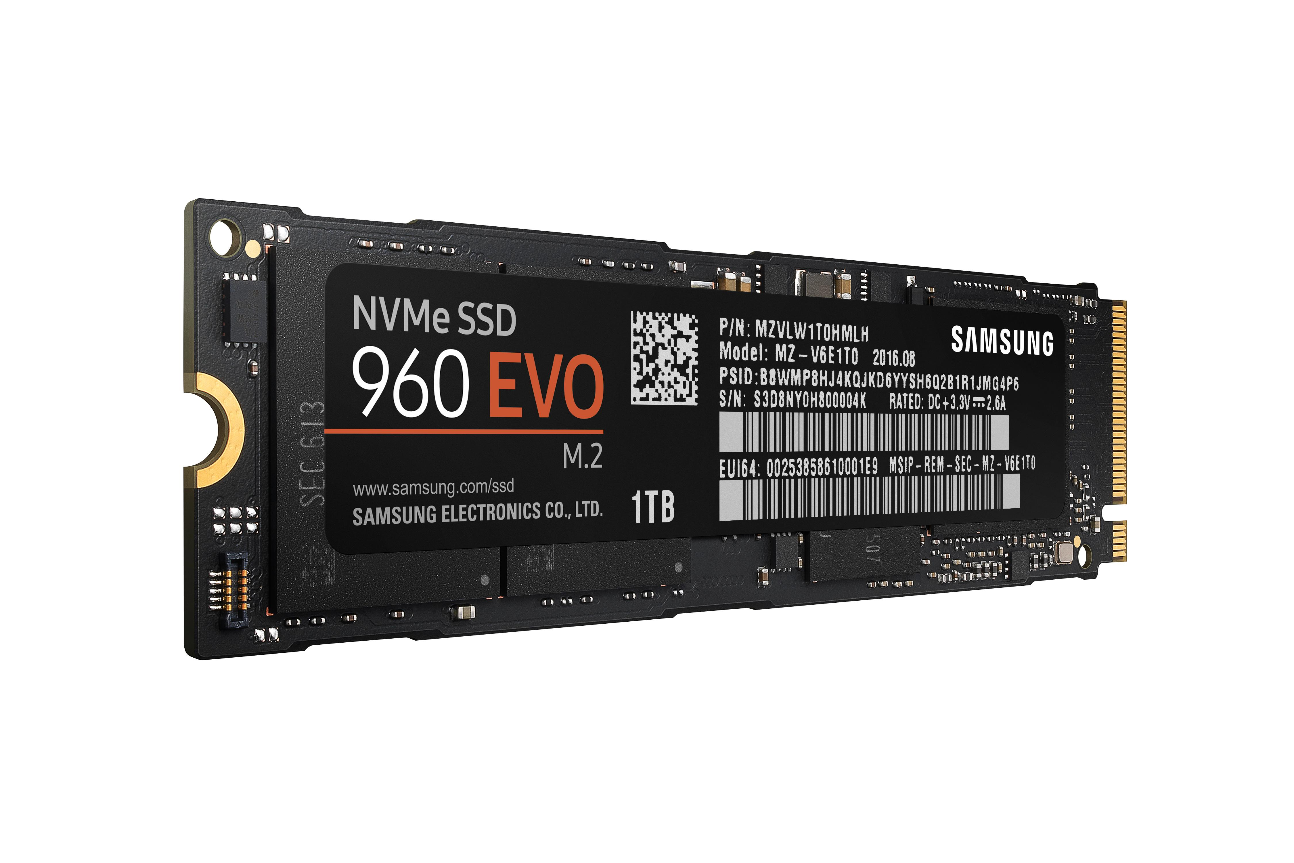 Amazon Com Samsung 960 Evo Series 250gb Pcie Nvme M 2 Internal