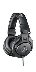 ath-m30x, m30x, m30, ath-m30x headphones, m30x headphones