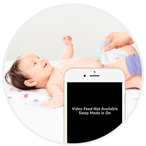 Best Baby Monitor with Full Privacy
