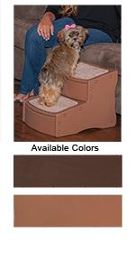 Pet Gear Easy Step-II - for pets up to 75 pounds
