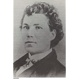 Union Solider Emma Edmonds as Private Frank Thompson 1861