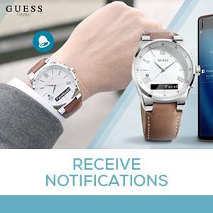 Receive Notification On the Go