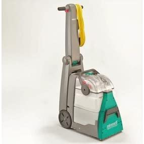 Bissell BigGreen Commercial BG10 Deep Cleaning 2 Motor Extractor Machine 4