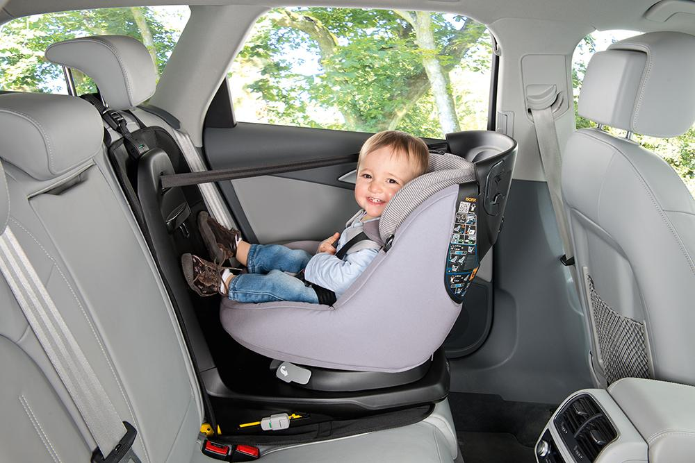 Safety 1st Back Seat Protector: Amazon