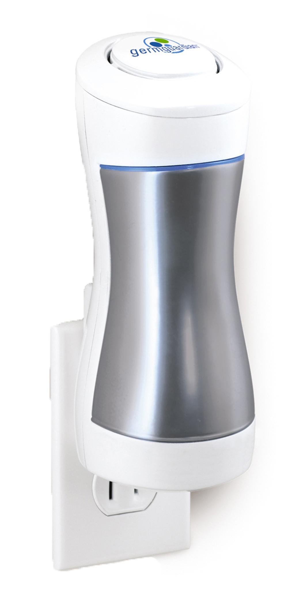 Amazon Com Germ Guardian Pluggable Air Purifier