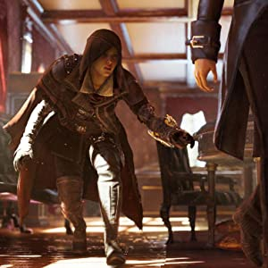 AC Syndicate, Assassins Creed, New, Stealth