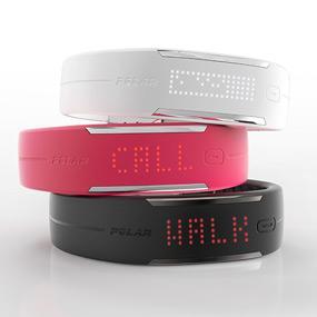 Polar; Loop 2 Activity Tracker; fitness tracker; H7 sensor