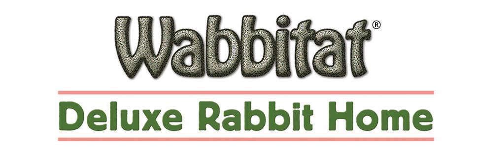 Wabbitat Deluxe