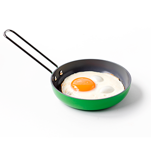 Buy Greenpan One Egg Wonder Aluminum Fry Pan Coated With
