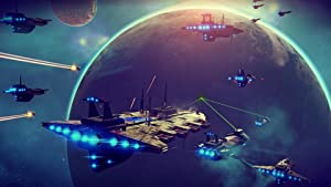no;man's;sky;action;exploration;degrasse;ps4;playstation;murray;games;space;shooter;universe;online