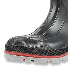 """Servus XTP 15"""" PVC Chemical-Resistant Soft Toe Men's Work Boots, pvc boots, pvc work boots"""