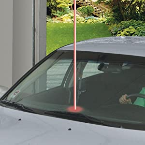 Amazon Com Chamberlain Universal Garage Parking Aid