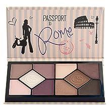 Passport to Rome Eye Shadow Palette