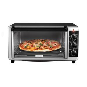 Extra-Wide 8-Slice Toaster Oven