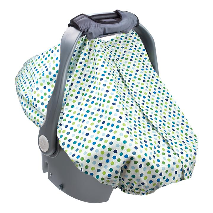 Summer Infant Carry And Cover Infant Car Seat Cover Clover