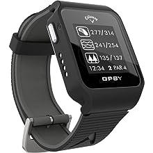 GPS, watch, golf