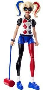 DCSHG Action Figure Harley Quinn