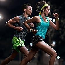 Philips SHQ1300 ActionFit Sports Headphones