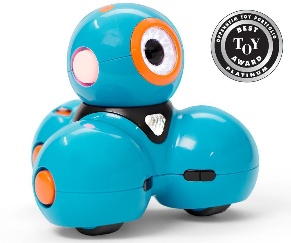 Electronic Toys For Big Boys : Wonder workshop dash robot amazon toys games