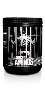 Amazon Com Animal Cuts All In One Complete Fat Burner