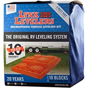 Tri-Lynx Leveling Blocks